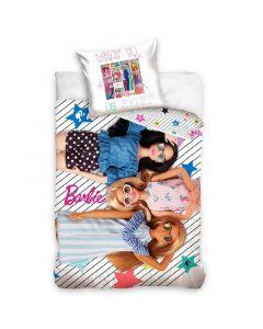 Детски спален комплект Barbie Fashion