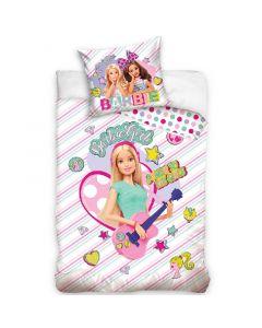 Детски спален комплект Barbie Girl Power