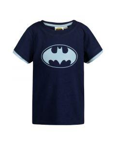 Тениска Batman черна