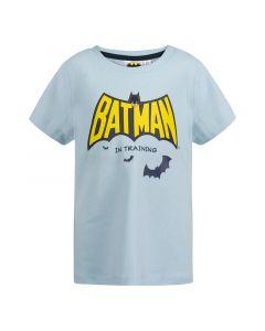 Тениска Batman синя
