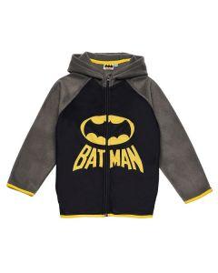 Суитчър с качулка Batman поларен