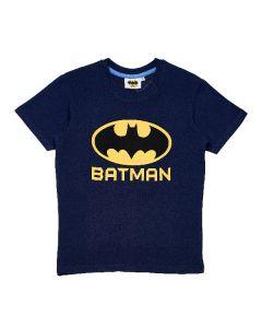 Тениска Batman тъмно синя