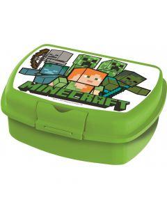 Кутия за сандвичи Minecraft