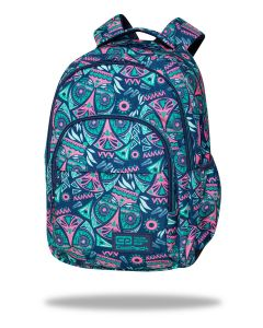 Раница COOLPACK - BASIC PLUS - AZTEC GREEN