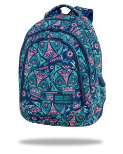 Раница COOLPACK - DRAFTER - AZTEC GREEN