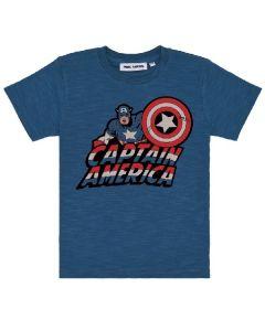 Тениска Captain America