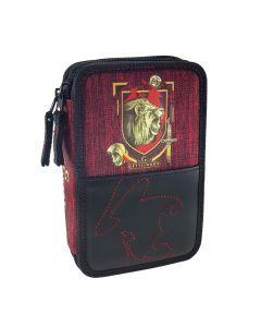 Ученически несесер Harry Potter Gryffindor със съдържание