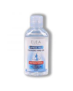 Антибактериален гел за ръце ELEA 80 ml