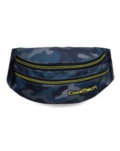 Чанта за кръста COOLPACK - MADISON - MILITARY