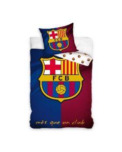 Детски спален комплект FC Barcelona 6001
