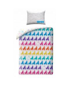 Детски спален комплект Fortnite Llamas 022