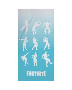 Плажна хавлия Fortnite Large emotes