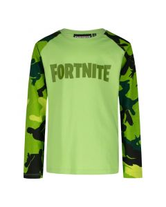 Блуза Fortnite Green