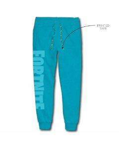 Спортен панталон Fortnite Blue