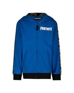 Суитчър с качулка Fortnite Blue