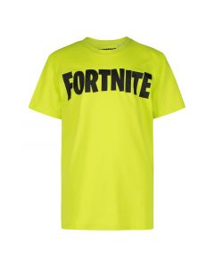 Тениска Fortnite Classic green
