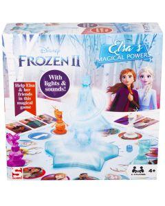 Настолна игра Frozen - Магическите сили на Елза
