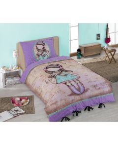 Santoro Gorjuss Детски спален комплект