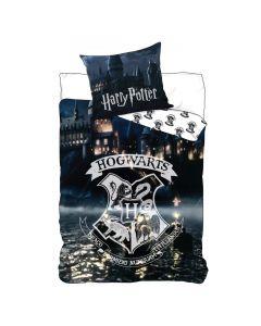 Детски спален комплект Harry Potter, замъкът Hogwarts