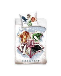 Детски спален комплект Harry Potter Hogwarts