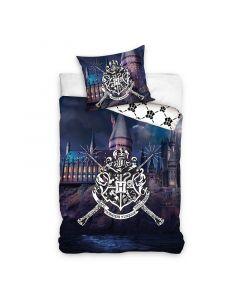 Детски спален комплект Harry Potter - замък Hogwarts