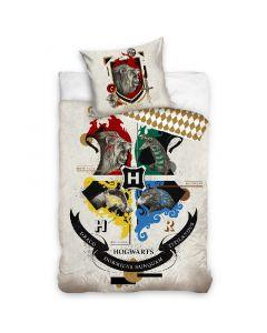 Детски спален комплект Harry Potter Училище за магия