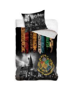 Детски спален комплект Harry Potter, The 4 Houses
