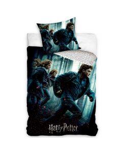 Детски спален комплект Harry Potter run