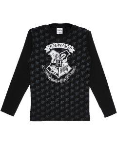 Блуза Harry Potter HP черна