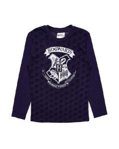 Блуза Harry Potter HP тъмно синя