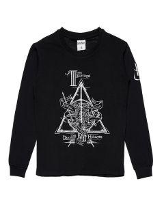 Блуза Harry Potter символи