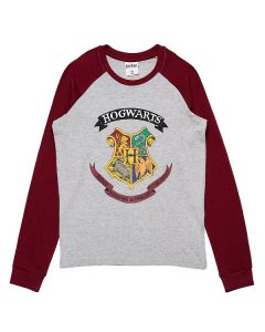 Блуза Harry Potter Hogwarts герб