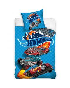 Детски спален комплект Hot Wheels City