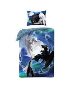 Детски спален комплект Как да си дресираш дракон 4