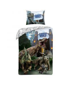 Детски спален комплект Jurassic world факли