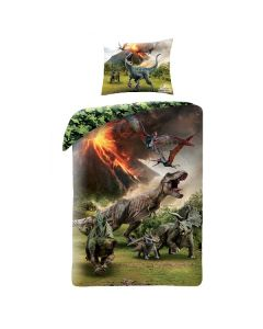 Детски спален комплект Jurassic world