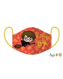 Детска маска Harry Potter 4-12 години