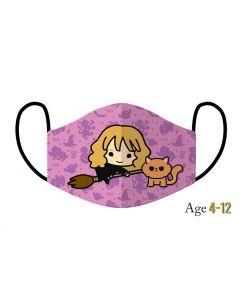 Детска маска Harry Potter Хърмаяни 4-12 години
