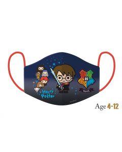 Детска маска Harry Potter отряд 4-12 години