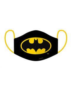 Детска маска Batman logo 4-12 години