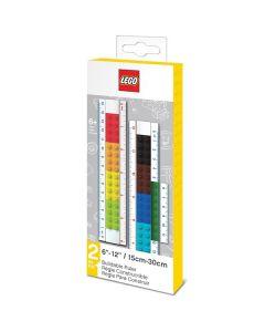 LEGO сглобяваща се линия