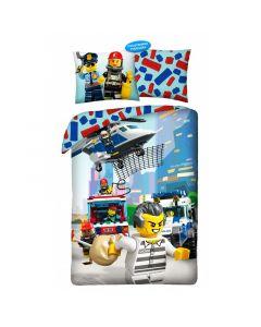 Детски спален комплект LEGO® CITY