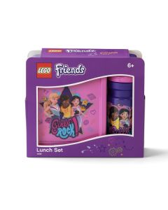 LEGO Friends Lunch сет - Girls Rock