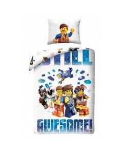 Детски спален комплект LEGO The Movie 2