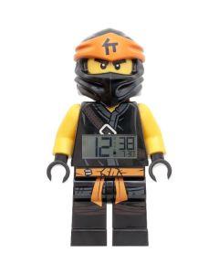 LEGO Ninjago Cole будилник