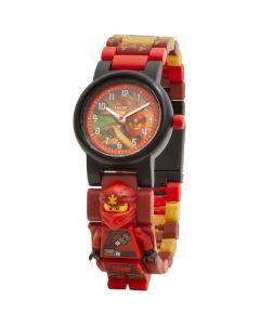 LEGO Ninjago Kai 2020 детски часовник