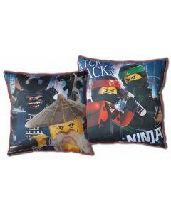 Деко възглавница LEGO Ninjago 600