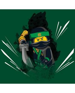 Платно от канава Lego Ninjago Lloyd