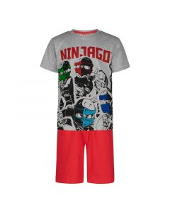 Пижама LEGO Ninjago team