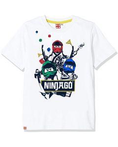 Тениска LEGO Ninjago трио